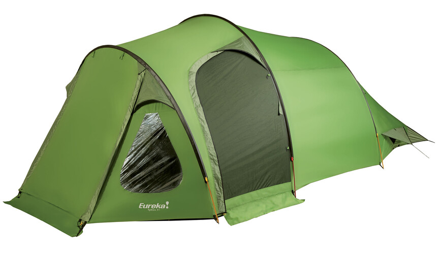 Eureka! Sphinx 5+ RS Tent green